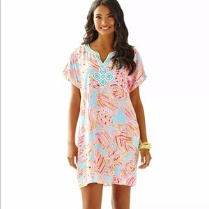 Lilly Pulitzer Harlow Tunic Dress